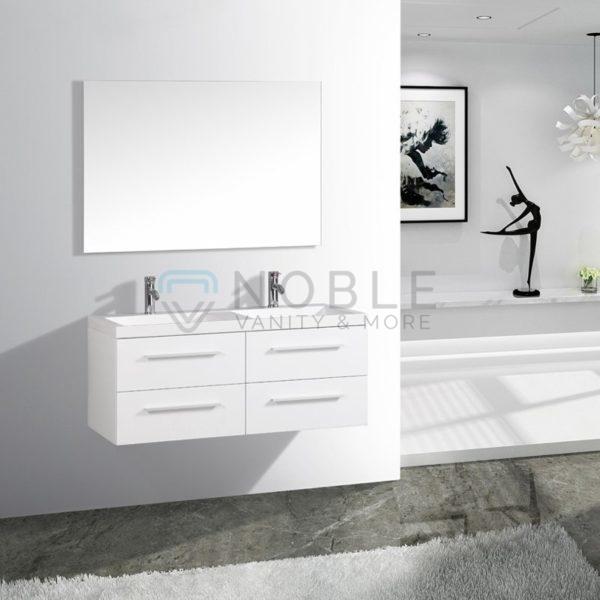 """Venice 48"""" Double Sink Vanity"""